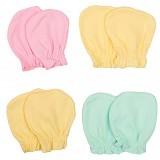 IMOCHI Sarung Tangan [STG-WP] - Pink - Sarung Tangan Bayi dan Anak / Mitten