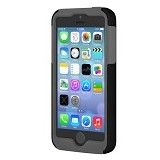 INCIPIO Code Triple Protection iPhone 5 - Blue Black (Merchant) - Casing Handphone / Case