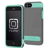 INCIPIO OVRMLD iPhone 5 - Green (Merchant) - Casing Handphone / Case
