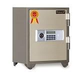 INDACHI Brangkas Besi Kantor 800 SSTA Alarm (Merchant) - Brankas