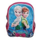 INDO BAGS Tas Ransel SD Frozen 3 Dimensi - Tas Anak