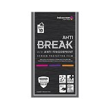 ANTI BREAK Screen Protector Anti Fingerprint for Oppo F1 [ISAB-45] - Clear - Screen Protector Handphone