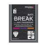 ANTI BREAK Screen Protector Anti Fingerprint for Apple iPad Mini 4 [ISAB-97] - Clear - Screen Protector Tablet