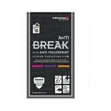 ANTI BREAK Screen Protector Anti Fingerprint for LG Magna - Screen Protector Handphone