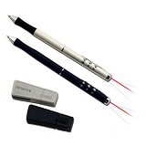 INFINITER Laser Pointer [LR 11] - Laser Pointer / Wireless Presenter