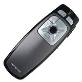 INFINITER Laser Pointer [LR 22 R] - Laser Pointer / Wireless Presenter