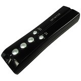 INFINITER Laser Presenter [LR14] - Black - Laser Pointer / Wireless Presenter
