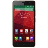 INFINIX Hot Note [X551] - Brown - Smart Phone Android