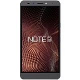 INFINIX Note 3 [X601] - Grey (Merchant) - Smart Phone Android