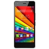 INFINIX Zero 2 [X509] - Black - Smart Phone Android