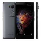 INFINIX Zero 4 Plus (32GB/4GB RAM) - Lilac Grey - Smart Phone Android
