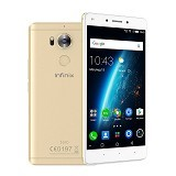 INFINIX Zero 4 [X555] - Gold (Merchant) - Smart Phone Android