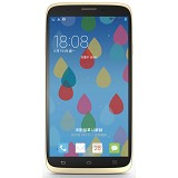 INFOCUS M320E - Gold/White - Smart Phone Android