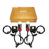 INNOVATION HID Hivision 8000K Single [D2R] (Merchant) - Lampu Mobil