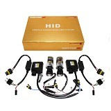 INNOVATION HID Hivision 8000K Single [HI/LO-H4] (Merchant) - Lampu Mobil