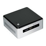 INTEL NUC BOXNUC5I3RYH-H1W (Merchant) - Desktop Mini Pc Intel Core I3