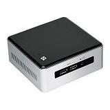 INTEL NUC BOXNUC5I3RYH-H1W (Merchant) - Desktop Mini Pc Intel Core I3