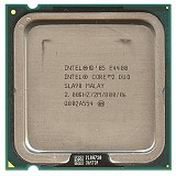 INTEL Core 2 Duo E4400 - Processor Intel Core 2 Duo