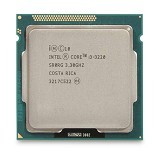 INTEL Core i3 3220 Procesor [LGA 155/FAN] Tray (Merchant) - Processor Intel Core I3