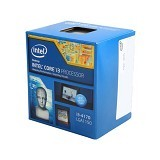 INTEL LGA 1150 Core i3-4170 3.7GHz (Merchant) - Processor Intel Core I3