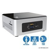 INTEL NUC Mini PC Non Windows [BOXNUC5CPYH]