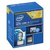 INTEL Processor Core [I3-4170] - Processor Intel Core i3
