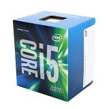INTEL Processor Core Socket 1151 [i5-6500] Box (Merchant) - Processor Intel Core I5