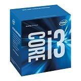 INTEL Processor Core [i3-6100] - Processor Intel Core i3