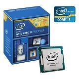INTEL Processor Core i5 4460 Box (Merchant) - Processor Intel Pentium