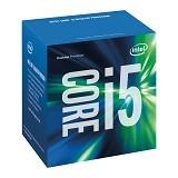 INTEL Processor Core [i5-6600] - Processor Intel Core i5