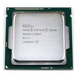INTEL Processor Pentium [G3240] Tray with Fan - Processor Intel Pentium