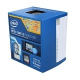 INTEL Processor Socket 1150 Core [i3-4150] Box (Merchant) - Processor Intel Core I3