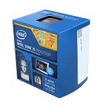 INTEL Processor Socket 1150 Core [i5-4690] Box (Merchant) - Processor Intel Core I5
