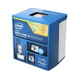 INTEL Processor Socket 1150 Core [i5-4690K] Box (Merchant) - Processor Intel Core I5