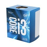 INTEL Processor Socket 1151 Core [i3-7100] Box (Merchant) - Processor Intel Core I3