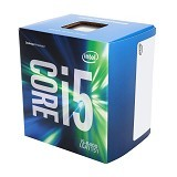 INTEL Processor Socket 1151 Core [i5-6400] Box (Merchant) - Processor Intel Core I5