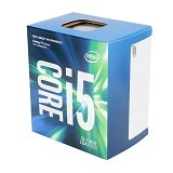 INTEL Processor Socket 1151 Core [i5-7400] Box (Merchant) - Processor Intel Core I3