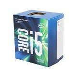 INTEL Processor Socket 1151 Core [i5-7600]  Box (Merchant) - Processor Intel Core I5