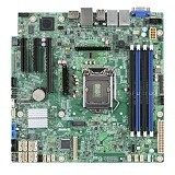 INTEL Server Board [DBS1200SPL] - Motherboard Intel Single Socket