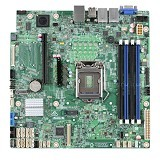 INTEL Server Board [DBS1200SPS] - Motherboard Intel Single Socket