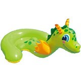 INTEX Baby Dragon Ride-On (V) - Aksesoris Renang