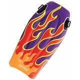 INTEX Joy Rider [58165] - Fire Purple - Aksesoris Renang
