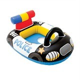 INTEX Kiddie Car Float [59586] - Black - Ban Renang