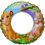 INTEX Lion King Swim Ring [58258] - Aksesoris Renang
