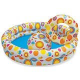 INTEX Riviera Beach Pool Set [59460] - Kolam Renang Portable