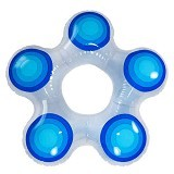 INTEX Star Rings [59248] - Blue - Aksesoris Renang