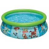 INTEX Toys Story Easy Set Pool [54400] - Kolam Renang Portable