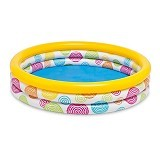INTEX Wild Geometry Pool [59419NP] - Kolam Renang Portable