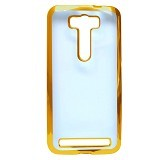 IPHORIA Ultrathin Shining Case Asus Zenfone Selfie - Gold (Merchant) - Casing Handphone / Case