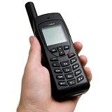 IRIDIUM Satelite Phone 9555